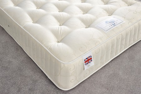 Moonlight Orthopaedic Mattress Available In Different Size