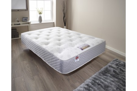 Super Ortho Sprung Tufted  Medium Firm Mattress