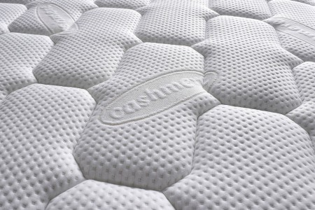 Soverign Quilted Pocket Sprung Memory Foam Mattress