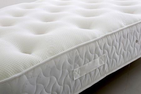 Pocket Sprung Memory Foam Vacum Roll Pack Mattress