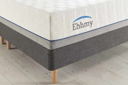 Ehhmy Medium Mattress