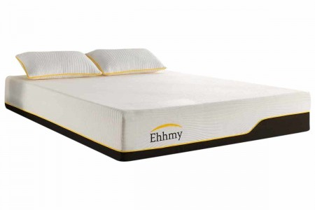 Ehhmy Firm Mattress Standalone Shot