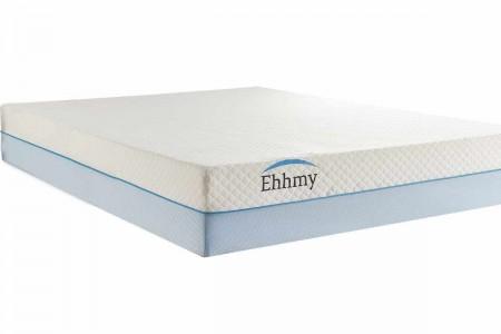 Ehhmy Hybrid Mattress shot