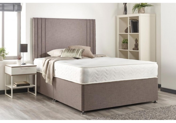 Manhattan Divan Bed