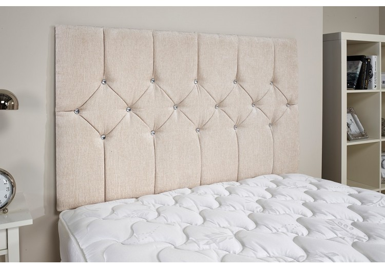 Backcare Headboard