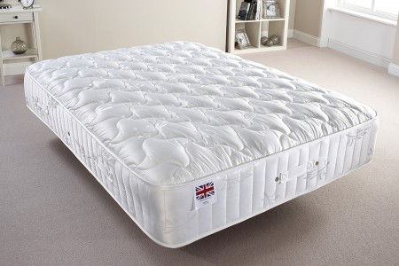 Ortho Support Quilted Dual Sided Orthopaedic Mattress