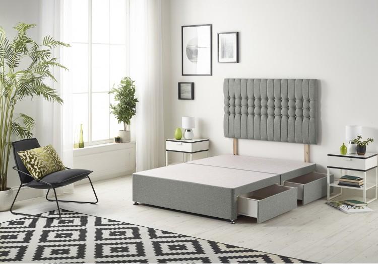 Galaxy Base Divan Bed