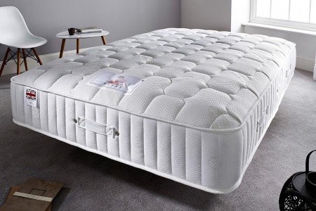 3500 Sovereign Pocket Mattress