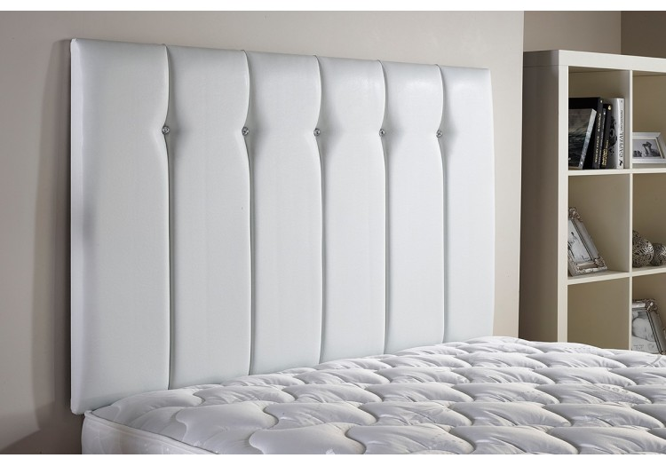 54in Floor Standing Jubilee Headboard