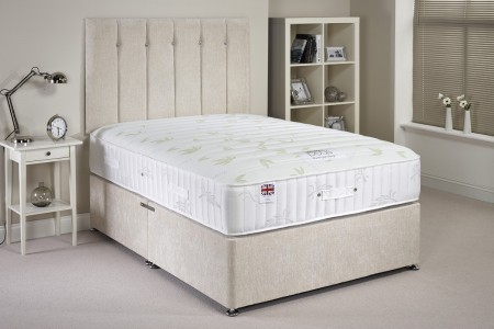 London King Divan Bed