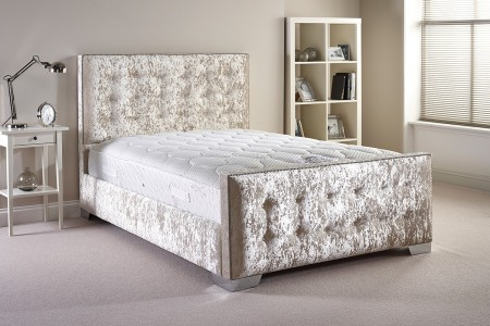Delano Upholstered Bed
