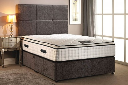 Layla Divan Bed Set