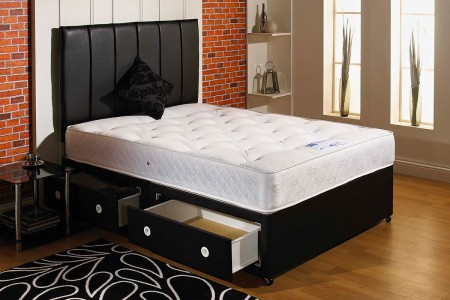 Ortho Medic Divan Bed