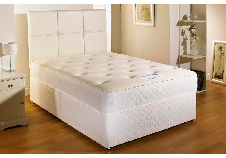 Serenity Cooltouch Divan Bed Set