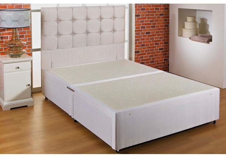 Rest Divan Bed Base Only