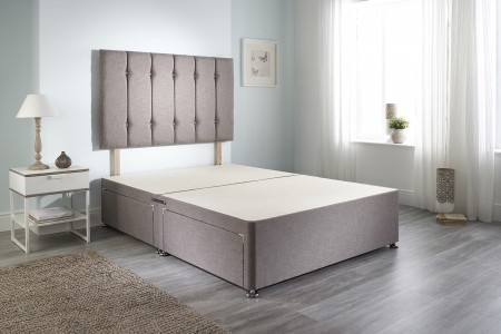 Manhattan Divan Bed Base