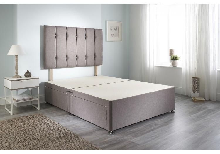Snuggle Divan Bed Base Only
