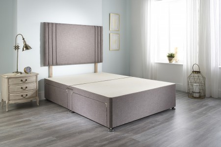Manhattan Divan Bed Base Only