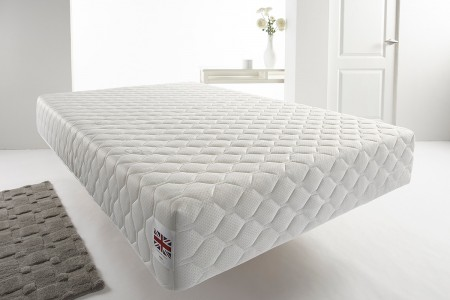Memory Foam Vac Pack Mattress