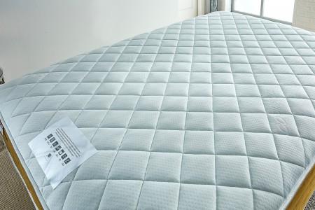 Quilted Reflex Foam Firm Mattress