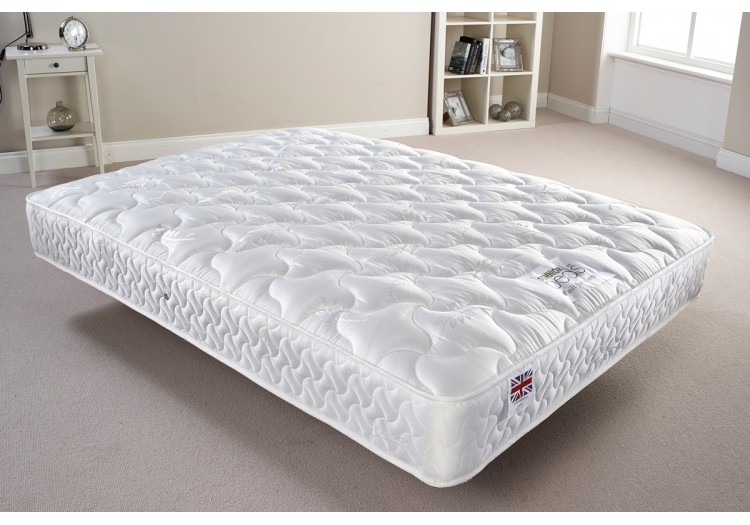 Regal Quilted Fabric Mattress