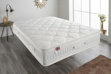 Star Encapsulated Mattress