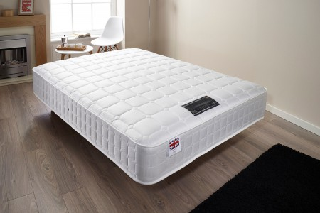 Ortho Relax Quilted Mattress