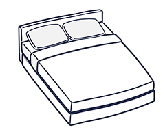 King_size_bed illustration