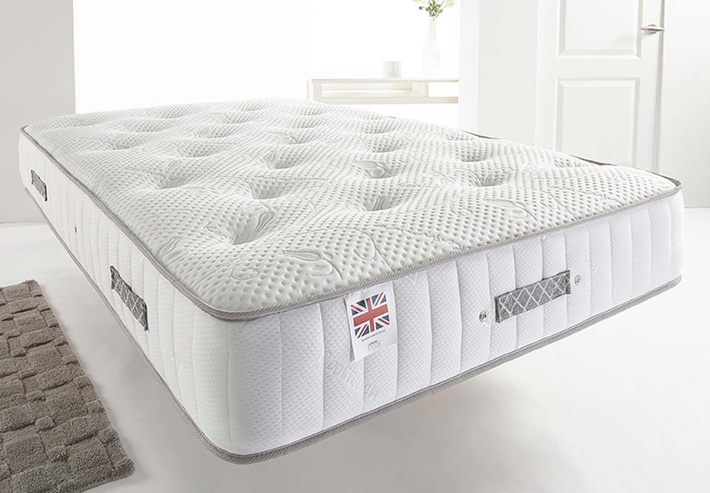 mattresses types image link