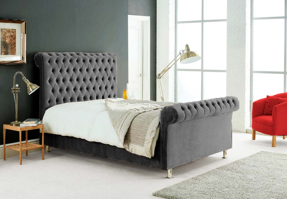 sleigh_beds bed type