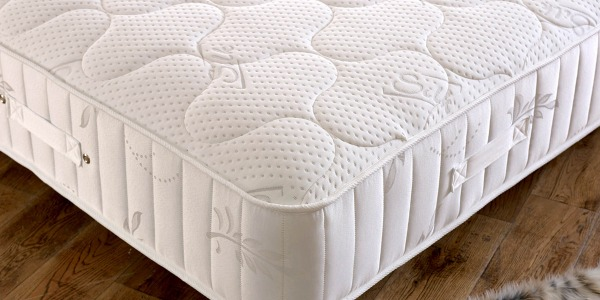 What are the benefits of an orthopaedic mattress?