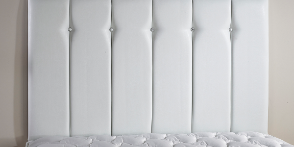 Our guide to floor standing headboards