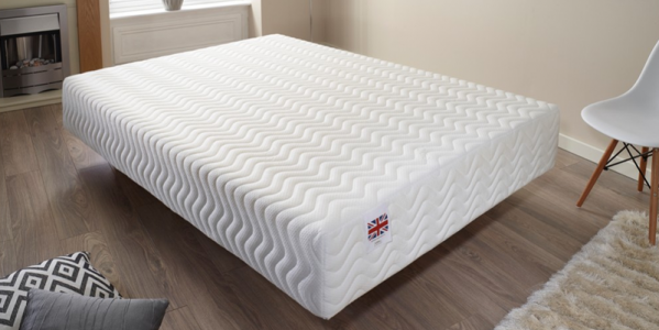 Does memory foam live up to the hype?