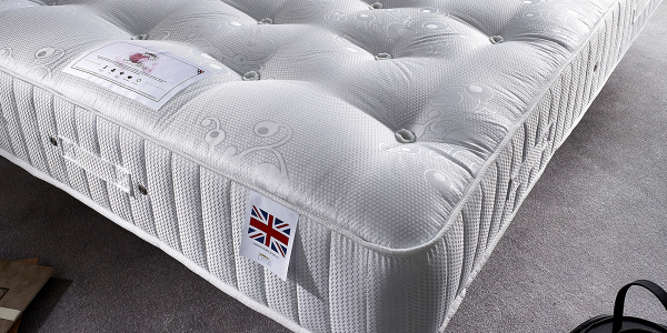 Spring to a better mattress