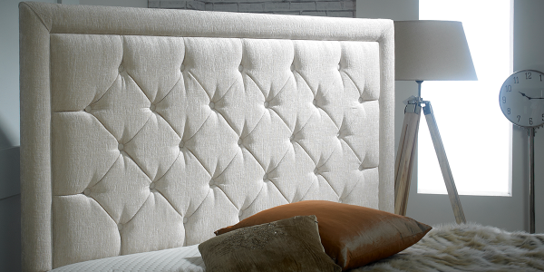 Everything you need to know about headboards